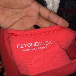 Beyond Yoga Tops - Beyond Yoga Tank Top